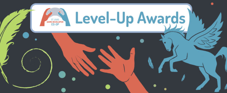 Level-Up Awards Banner